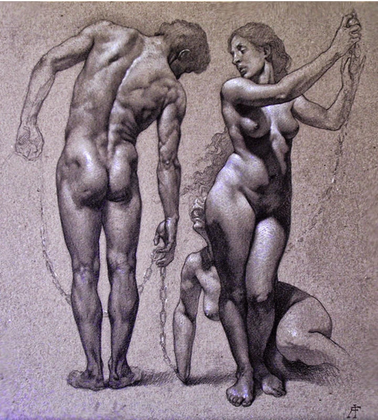 nuevos-dibujos-mujeres-lapiz