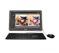 Buy Asus ET2040IUK-BB006M All-in-One Desktop at Rs.23,499 : Buytoearn