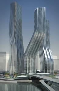Arquitectura como Mercancía