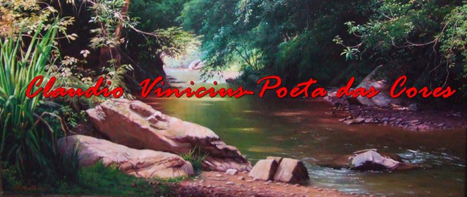 Claudio Vinicius-Poeta das Cores