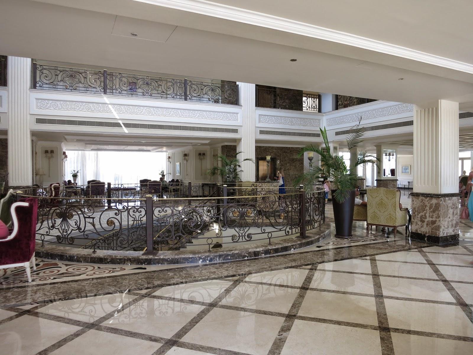 iberotel il mercato hotel