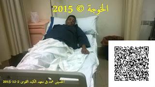 الحسينى محمد, الخوجة, بركة السبع, المنوفية, التأمين الصحى, مرضى الكبد بالمنوفية, معهد الكبد القومى, لجنة الفيروسات الكبدية