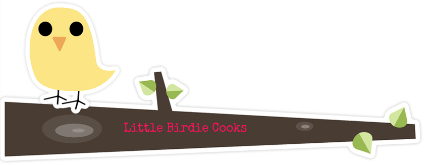 Little Birdie Cooks