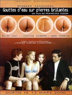 Gotas de agua sobre piedras calientes (1999)
