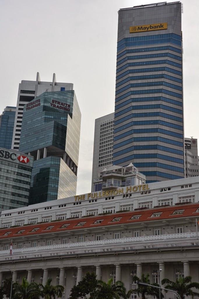Singapore Maybank