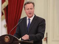 PM Cameron: Indonesia Mau Apa Saja Tinggal Bilang ke Inggris