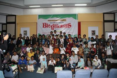 blogilicious fun makassar