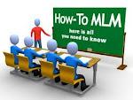 Learn MLM Marketing