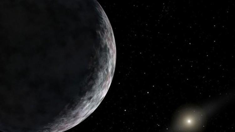 Este podría ser el color del 'Planeta Nueve' del sistema solar