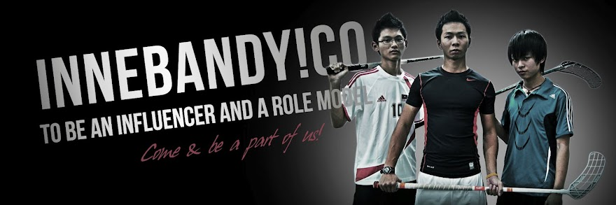 Innebandy!Co Floorball Club