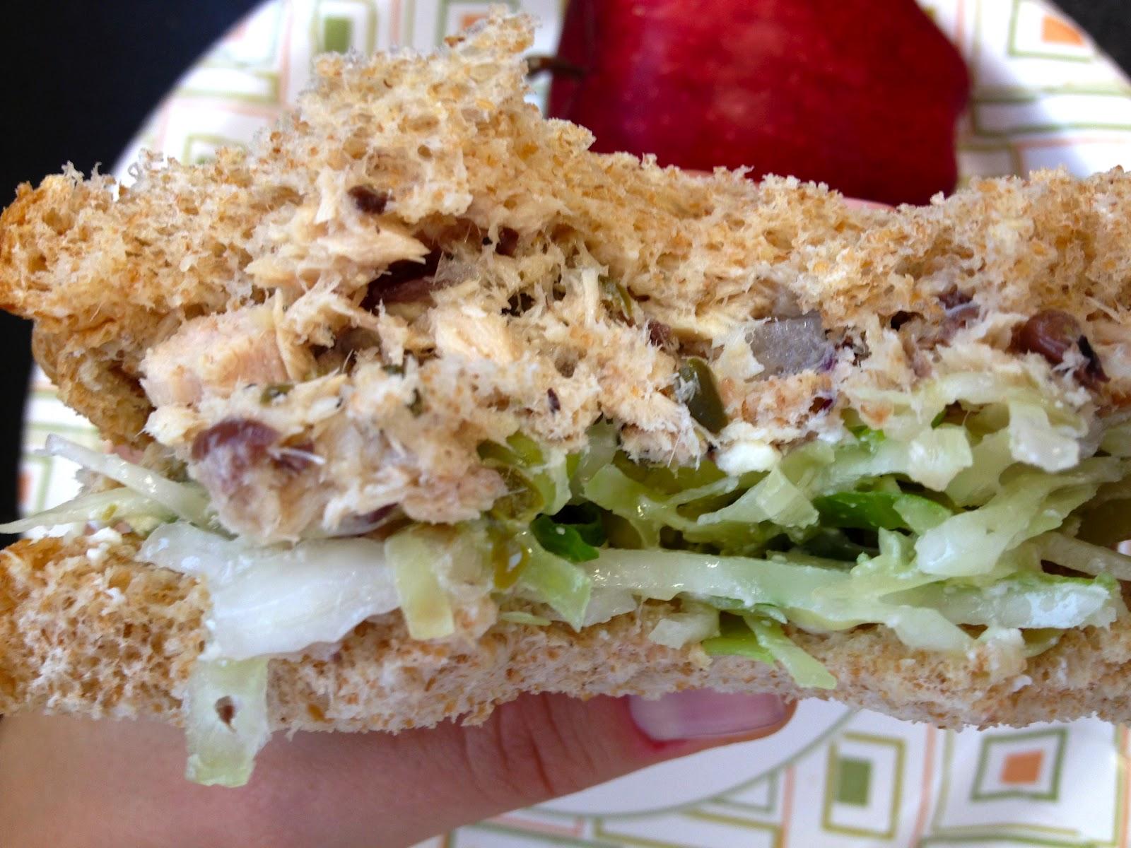 Zoe Kitchen Mediterranean Tuna Salad Recipe