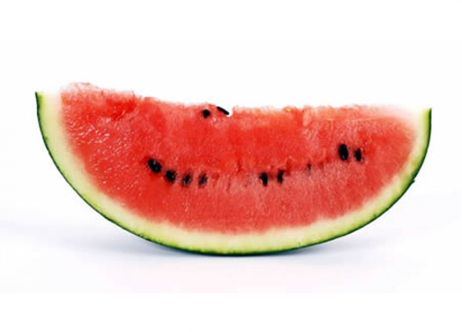 are there carbs in watermelon