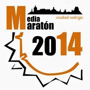 Media Maratón de Ciudad Rodrigo