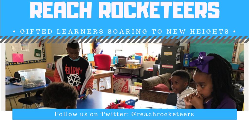 REACH Rocketeers