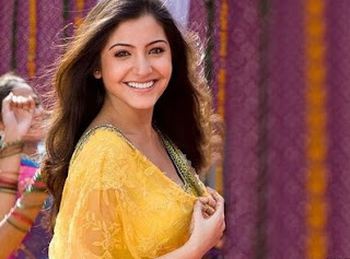 Anushka Sharma Photos, Pics, Wallpapers Gallery