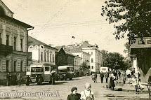 Интересно о Рыбинске