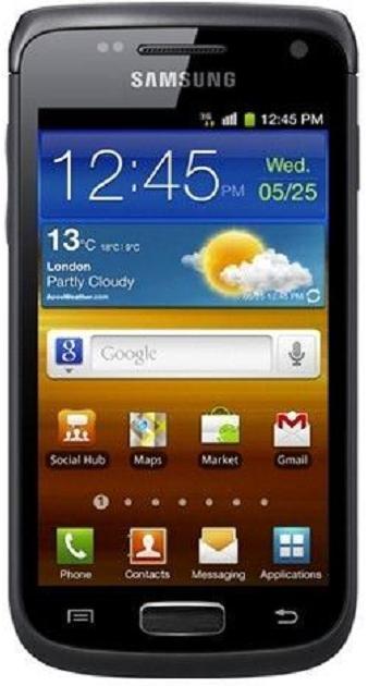 Samsung Galaxy W Vs Samsung Galaxy Y