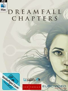 Dreamfall Chapters Book One Reborn PC Box