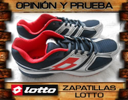 Zapatillas Lotto