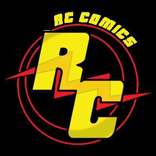 RC COMICS