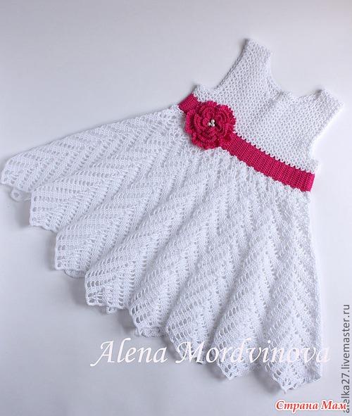 ropa a crochet de bebe