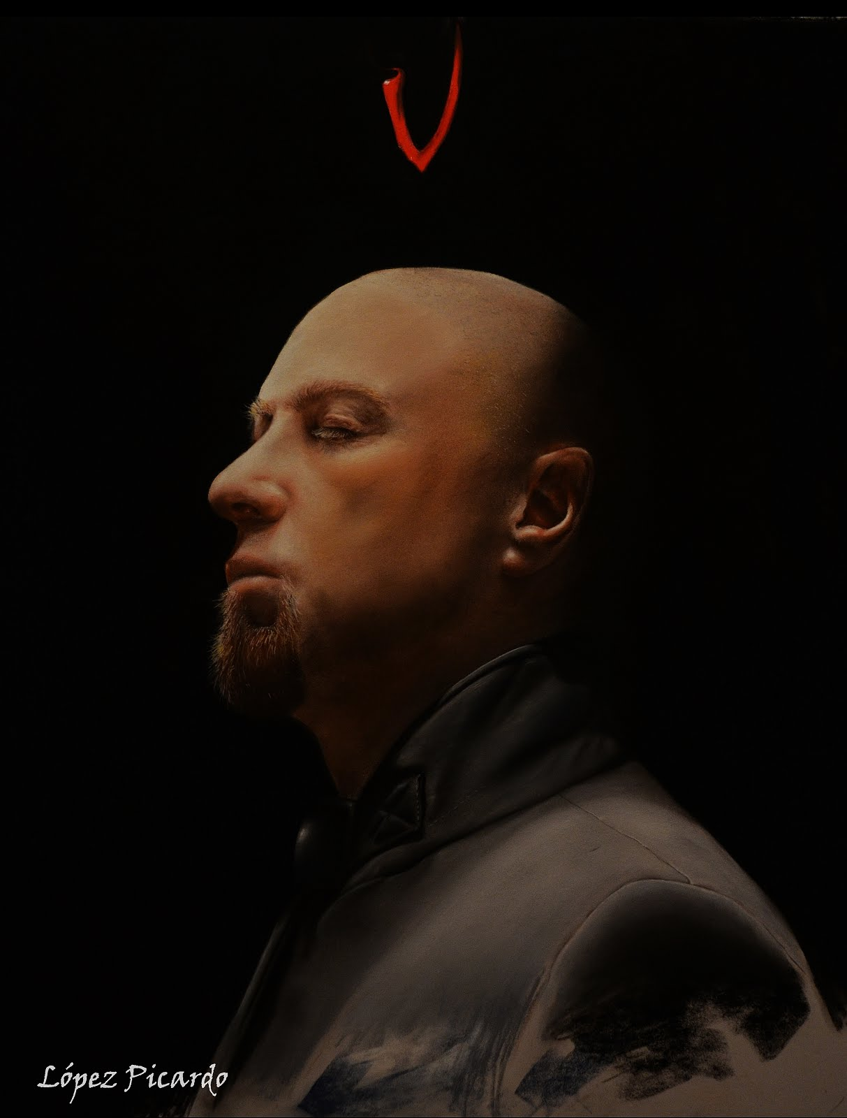 López Picardo Artwork