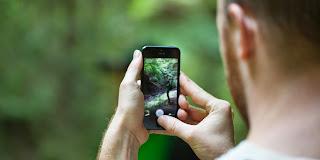 Smartphone speed tips