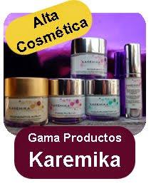 Comprar cosmeticos KAREMIKA