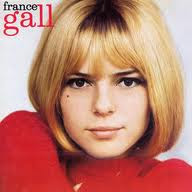 France Gall, ye ye girls, bobbins and bombshells