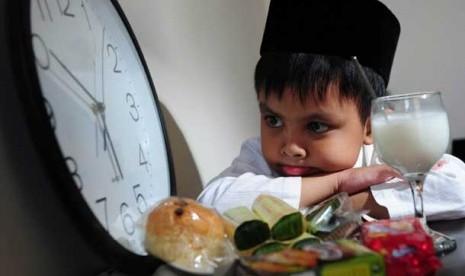 10 Hal Unik Dari Bulan Ramadhan (Puasa)