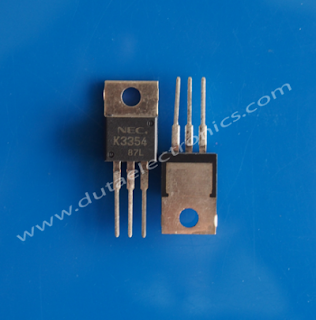 Jual Power Mosfet 2SK3354 (TO-220)