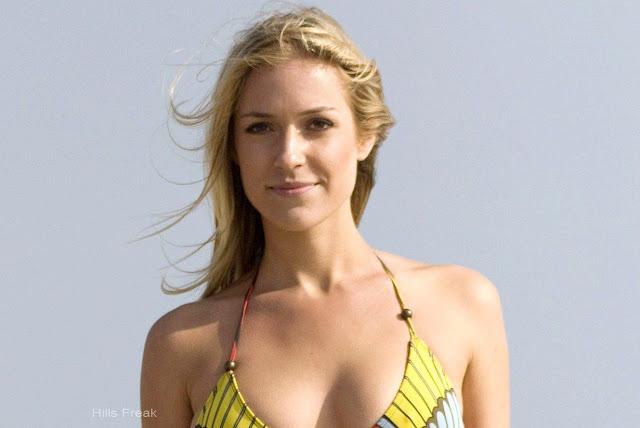 Kristin Cavallari Bikini Pics