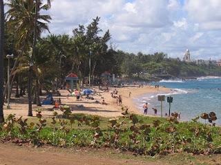 3 Mejores e Imperdibles playas de Puerto Rico