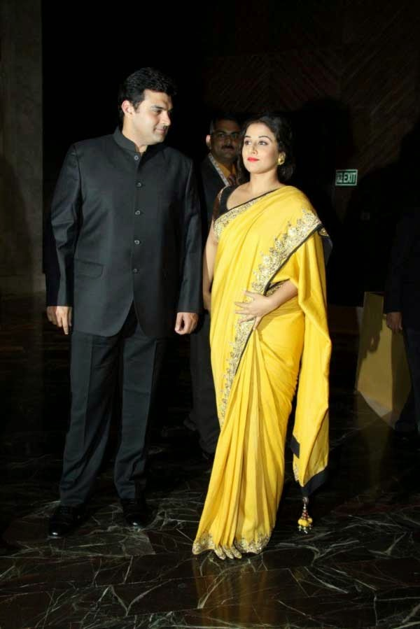Vidya Balan at Swades Foundation Fundraiser  Event