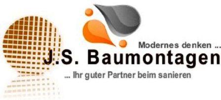 J. S. Baumontagen
