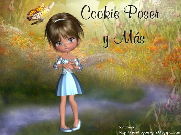 Cookie poser y más