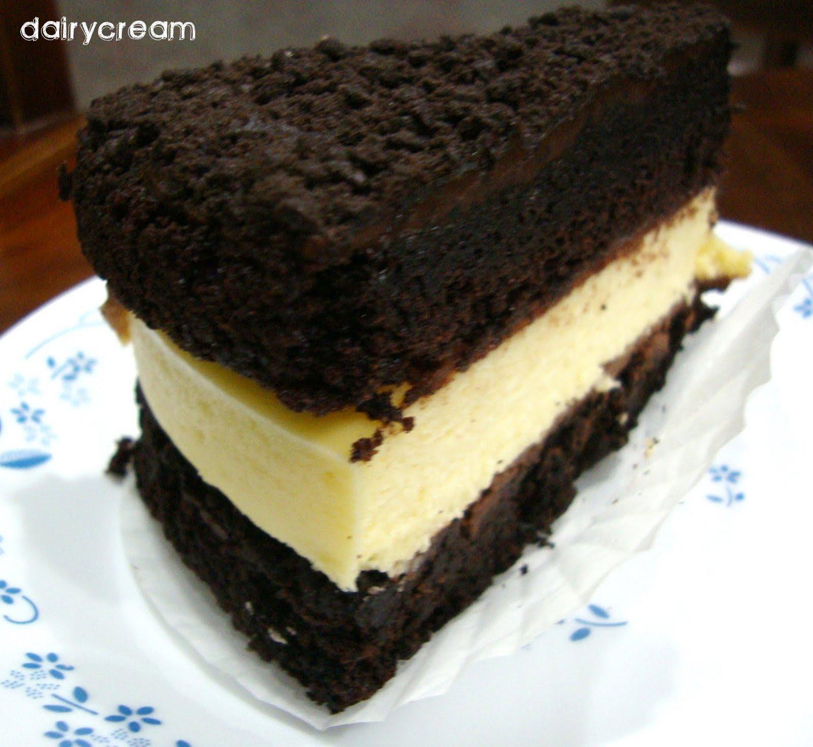 Oreo Mud Cake Recipe