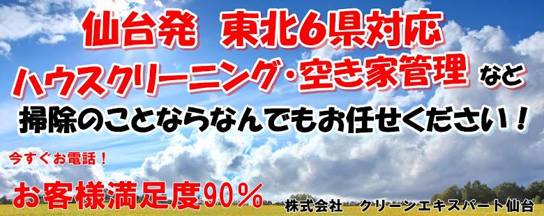 株式会社 クリーンエキスパート仙台