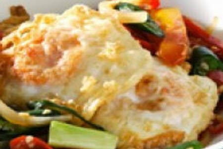 resep telur goreng pedas resep cara membuat masakan enak