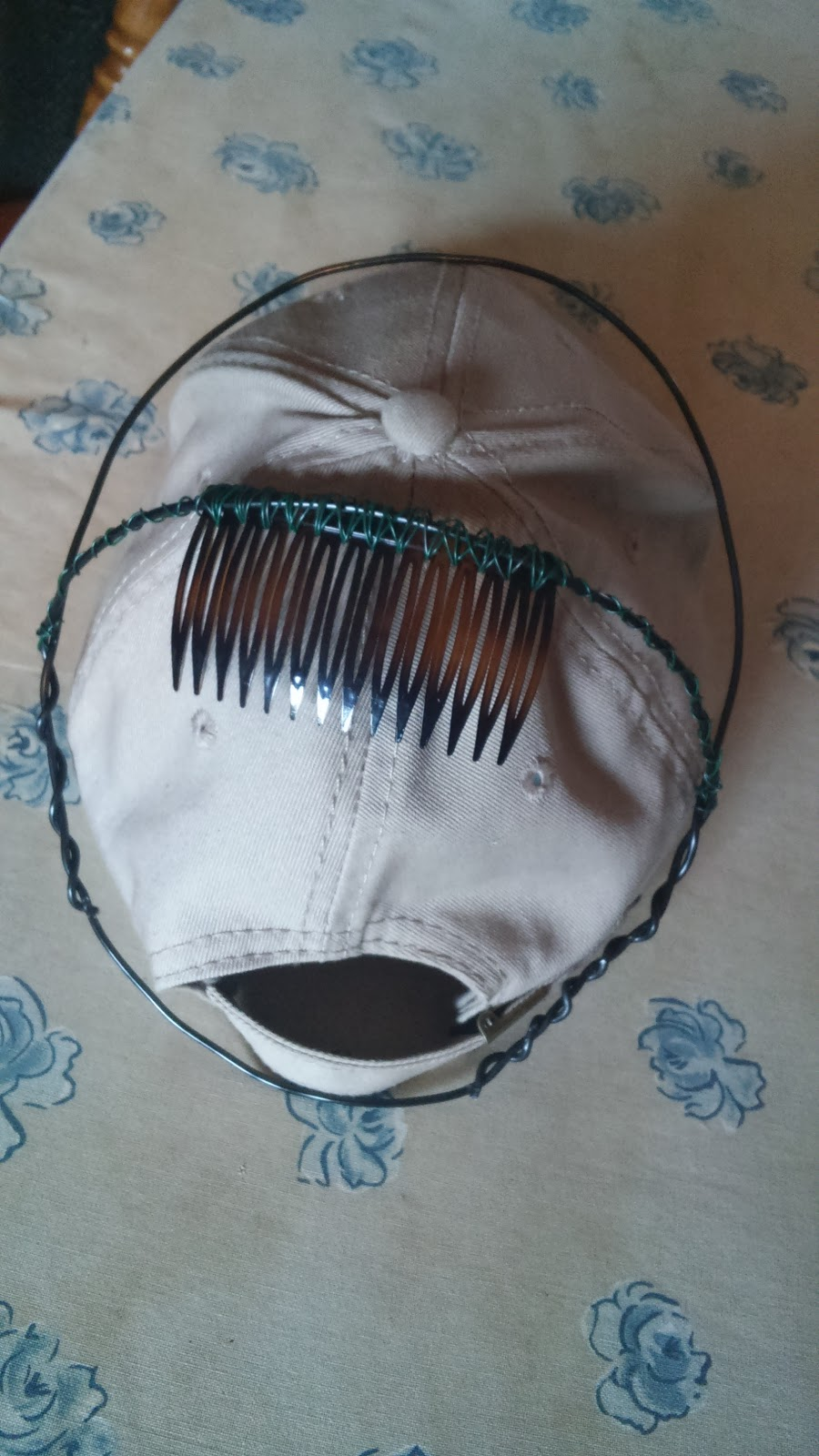 The Sewing Goatherd: Accessorising the Ball Gown - The Headdress