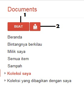 Cara upload Power Point ke Blog