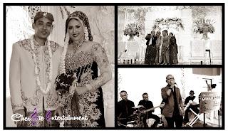 Wedding Akustik Band Jakarta