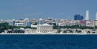 Beşiktaş Kartonpiyer
