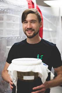 Chef Dan Prentice