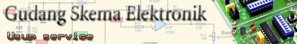 Gudang Skema Elektronik