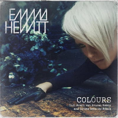 electro elektro electronic e-tunes etunes e tunes fresh desire elektronic music house techno trance Emma Hewitt Colors Armin van Buuren Remix