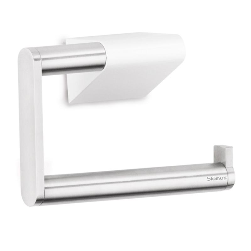 Modern Toilet Paper Holder Blomus Sento Bathroom