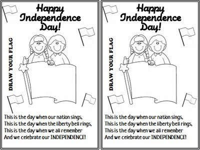 activities on independent day malaysia And whereas malaysia was established on the 16th day of  nation separate from and independent of malaysia and  activities to recreate the mix.