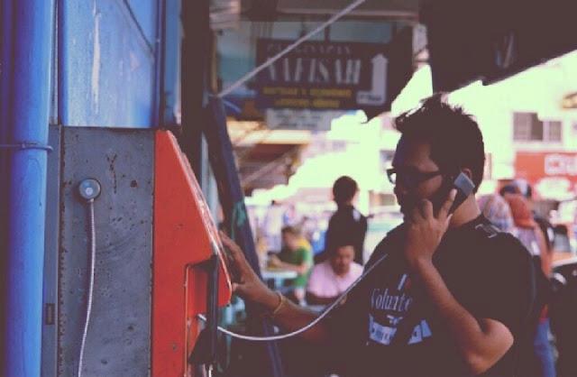 NASIB TELEFON AWAM