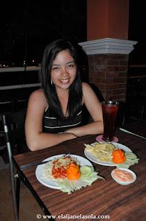 El Terraza Bar and Resto, San Jose, Occidental Mindoro